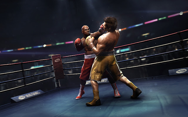 Real Boxing – Fighting Game v2.5.0 MOD