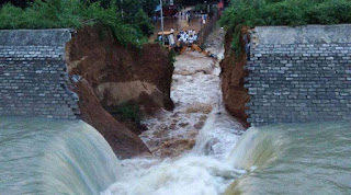nitish-order-to-probe-bhagalpur-dam