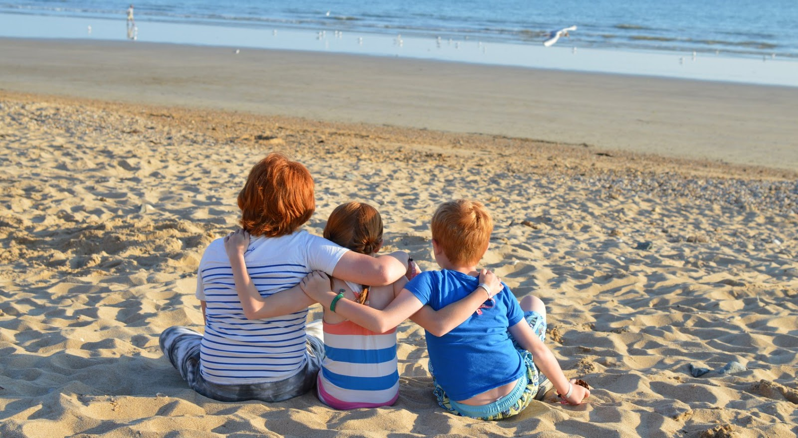 Holiday Ideas for Families with Tweens  - Vendee Beach