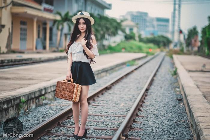 Image Girl-xinh-Viet-Nam-by-Hoang-Vu-Lam-MrCong.com-431 in post Những cô nàng Việt trẻ trung, gợi cảm qua ống kính máy ảnh Hoang Vu Lam (450 ảnh)