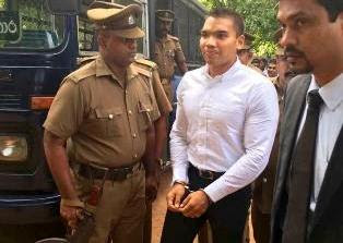Namal Rajapaksa granted bail by the Colombo Fort Magistrate