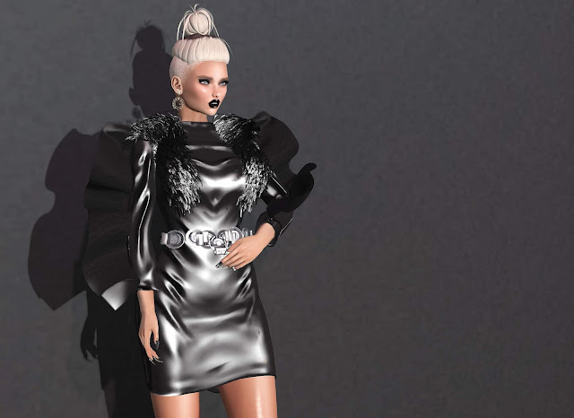 Virtual Diva Couture, Dubai Event.