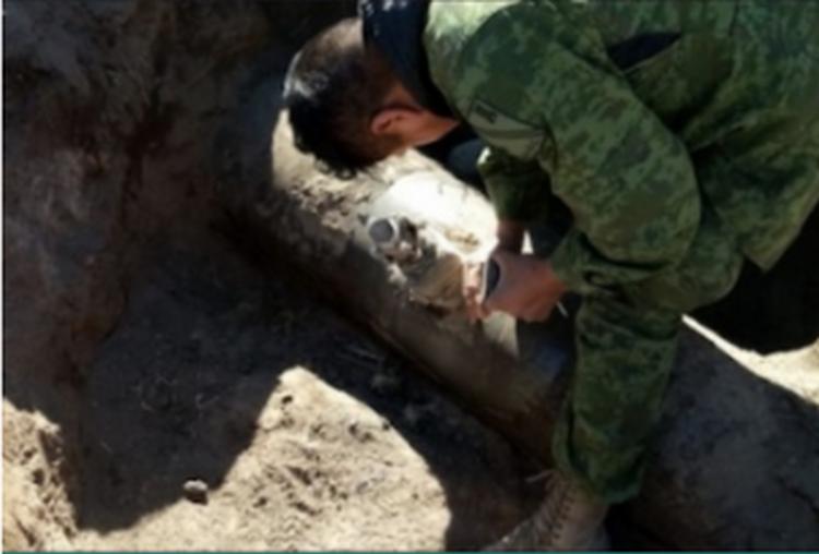 Ex-militar revela que mandos de Pemex los obligaban a poner tomas Huachicoleras
