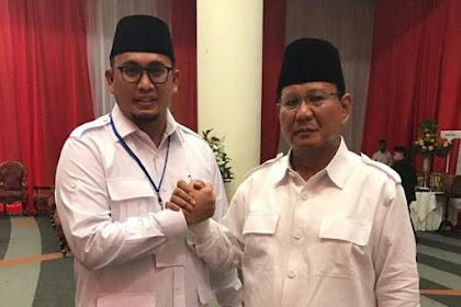 BPN: Status Prabowo Bukan Tersangka, Juga Bukan Saksi