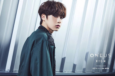 Xion (시온)