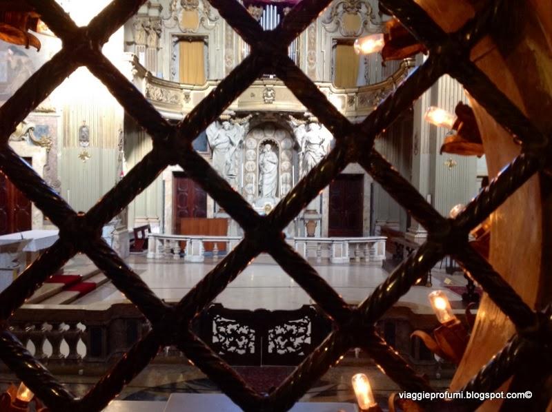 Chiesa del Corpus Domini a Bologna