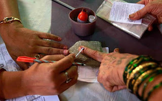 voting-at-eight-constituencies-in-bihar-on-sunday