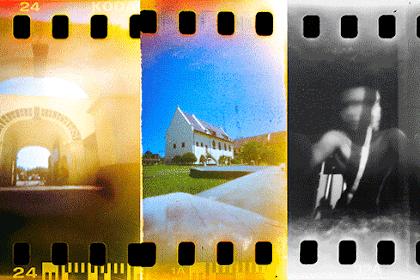 Yuk Mengenal Pinhole Photography - Kamera Lubang Jarum Buatan Sendiri Tanpa Lensa