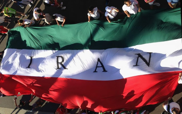 OPINION | Eurasian Trade Opportunities in a Post-Sanctions Iran by Shahin Shamsabadi
