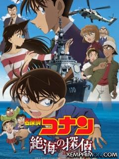 Thám Tử Lừng Danh Conan 17: Mắt Ngầm Trên Biển