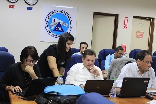expertos-reunidos-para-tratar-riesgo-sísmico-en-rd