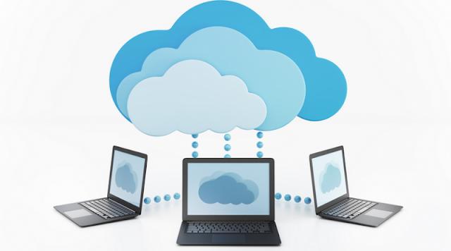 Sekilas Tentang Cloud Hosting