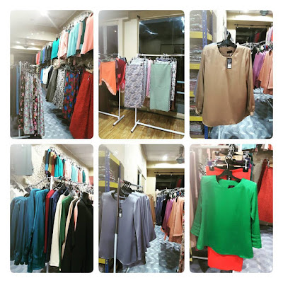 Qaseh Zamri Collection
