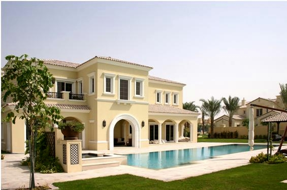 India Kerala And International Villa Pictures Arabic