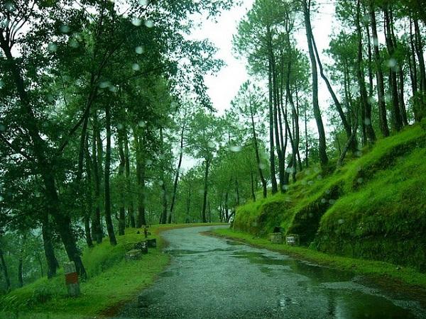 Ranikhet – Uttarakhand