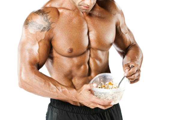 Power Foods for Abs