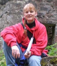 Laura Vosika author photo