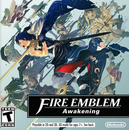 Fire emblem awakening download : Xfire profile