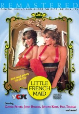 The Little French Maid (1981)