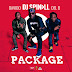 DJ Spinall – 'Package' ft. Davido & Del B