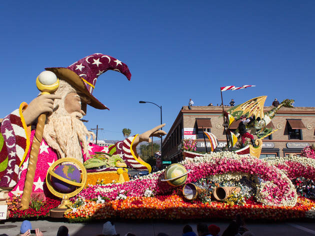 Rose Parade 2019 live stream Time, TV schedule, and how to watch online