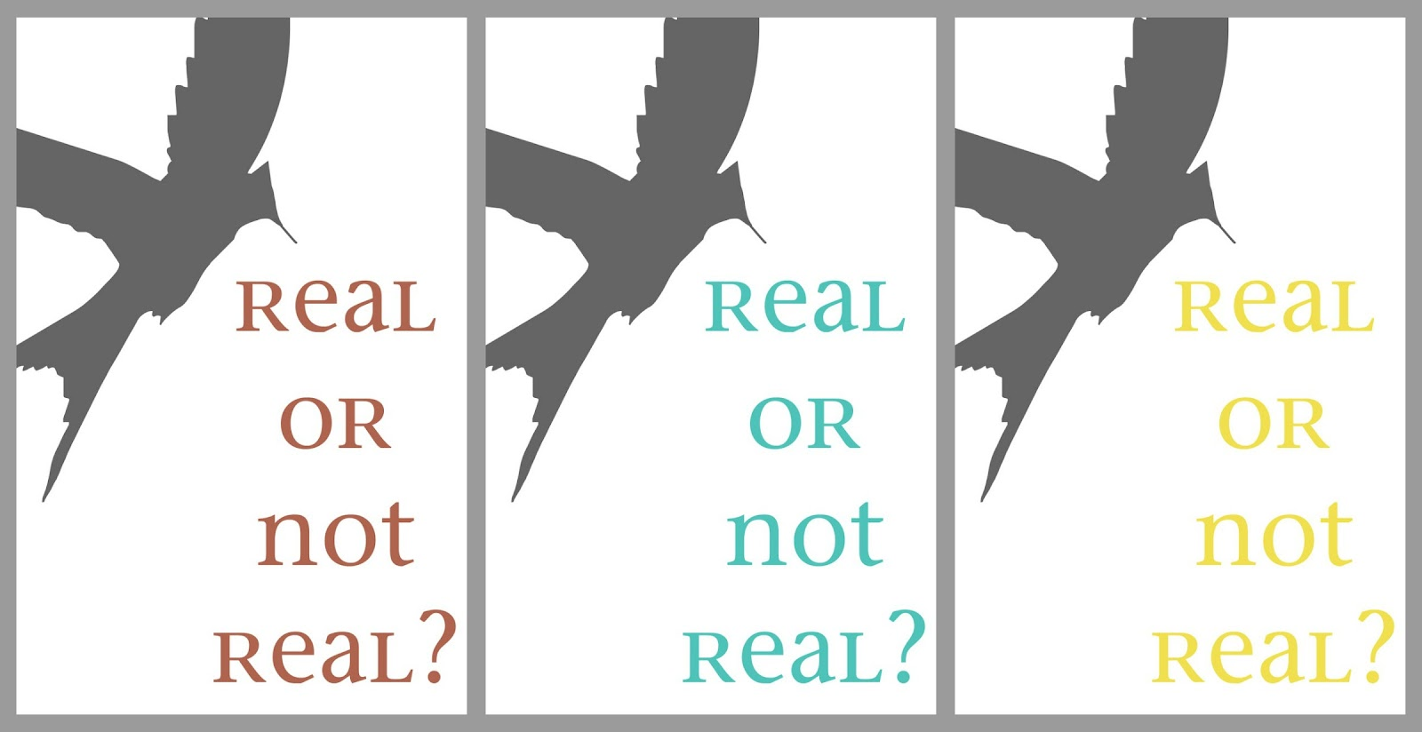 Tattered And Inked Real Or Not Real Hunger Games Printable