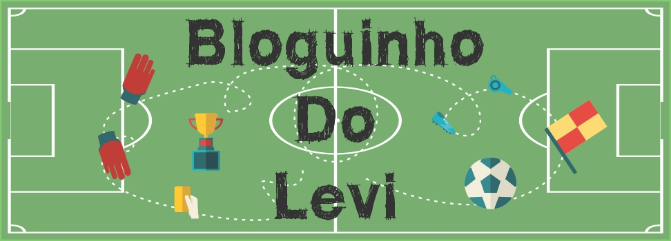Bloguinho do Levi