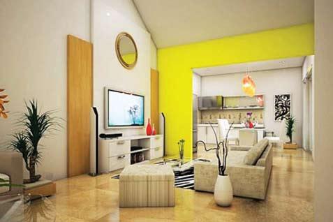 Cara Mudah Menata Interior Rumah