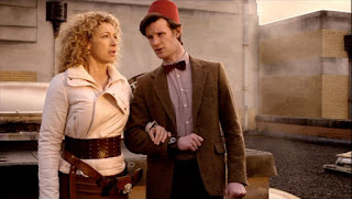 Doctor Who The Big Bang