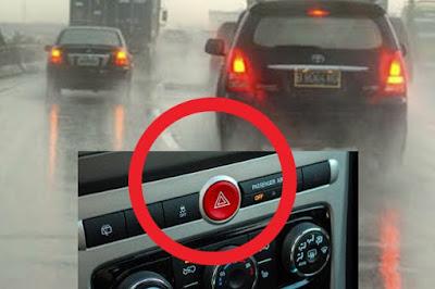 penggunaan lampu hazard yang benar - fungsi lampu hazard pada mobil - lampu hazard motor - aplikasi lampu hazard di motor perlukah - lampu hazard r15 - rangkaian lampu hazard - komponen lampu hazard- harga lampu hazard mobil
