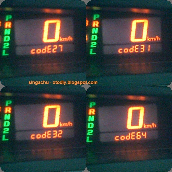 cara reset ecu grand new avanza veloz merah diy innova menampilkan dan menghapus kode
