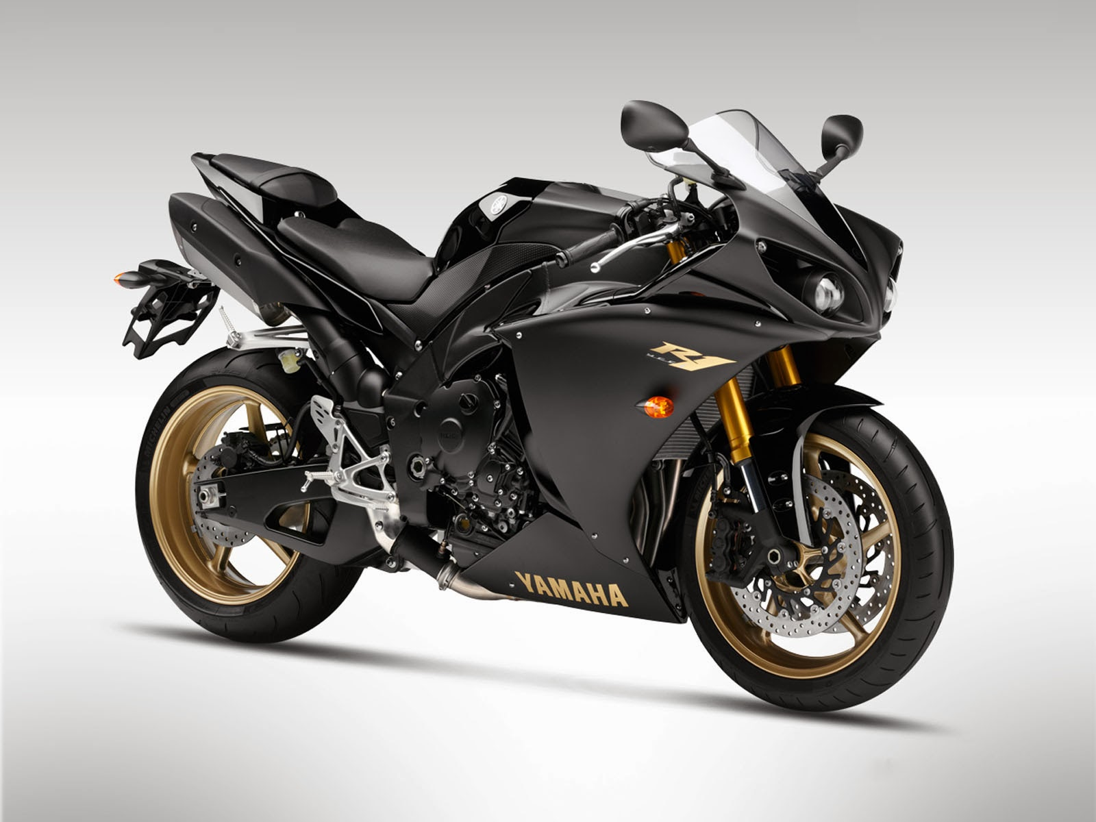 Wallpapers Yamaha Yzf R1 Wallpapers
