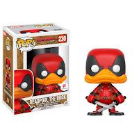 Funko Pop! Duckpool