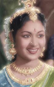 KAPU (NAIDUS) SANGAM: Savithri Garu Biography