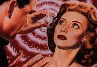 Belajar hipnotis Induksi