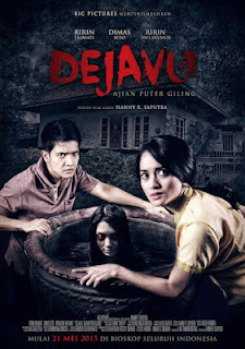Download Film Dejavu: Ajian Puter Giling (2015) Full Movie