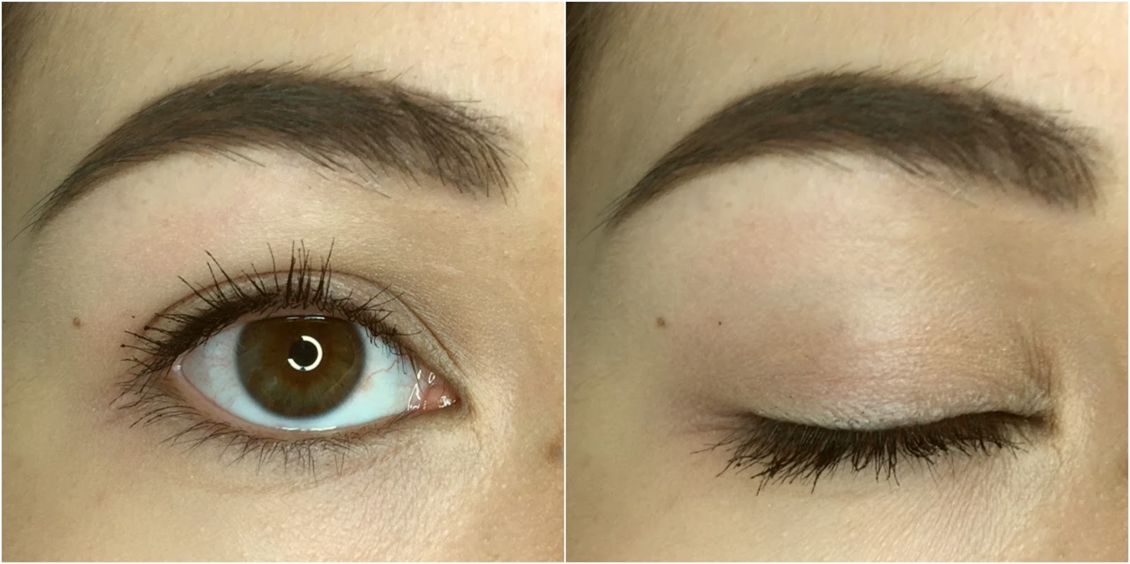 My Experience With Eyelash Extensions (including Before & After ...