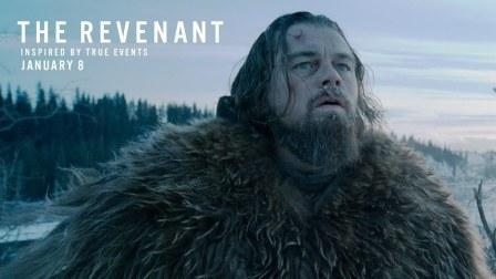 The Revenant Download Hollywood Movies in Hindi