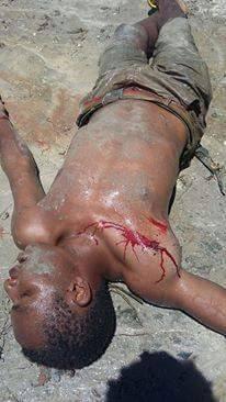 Brimob Melakukan Tindakan Brutal Hingga Menewaskan Satu Warga Sipil di Papua