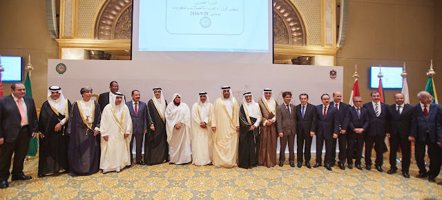 Council of Arab Ministers of Communication & Information conclude Abu Dhabi meeting with key strategic decisions