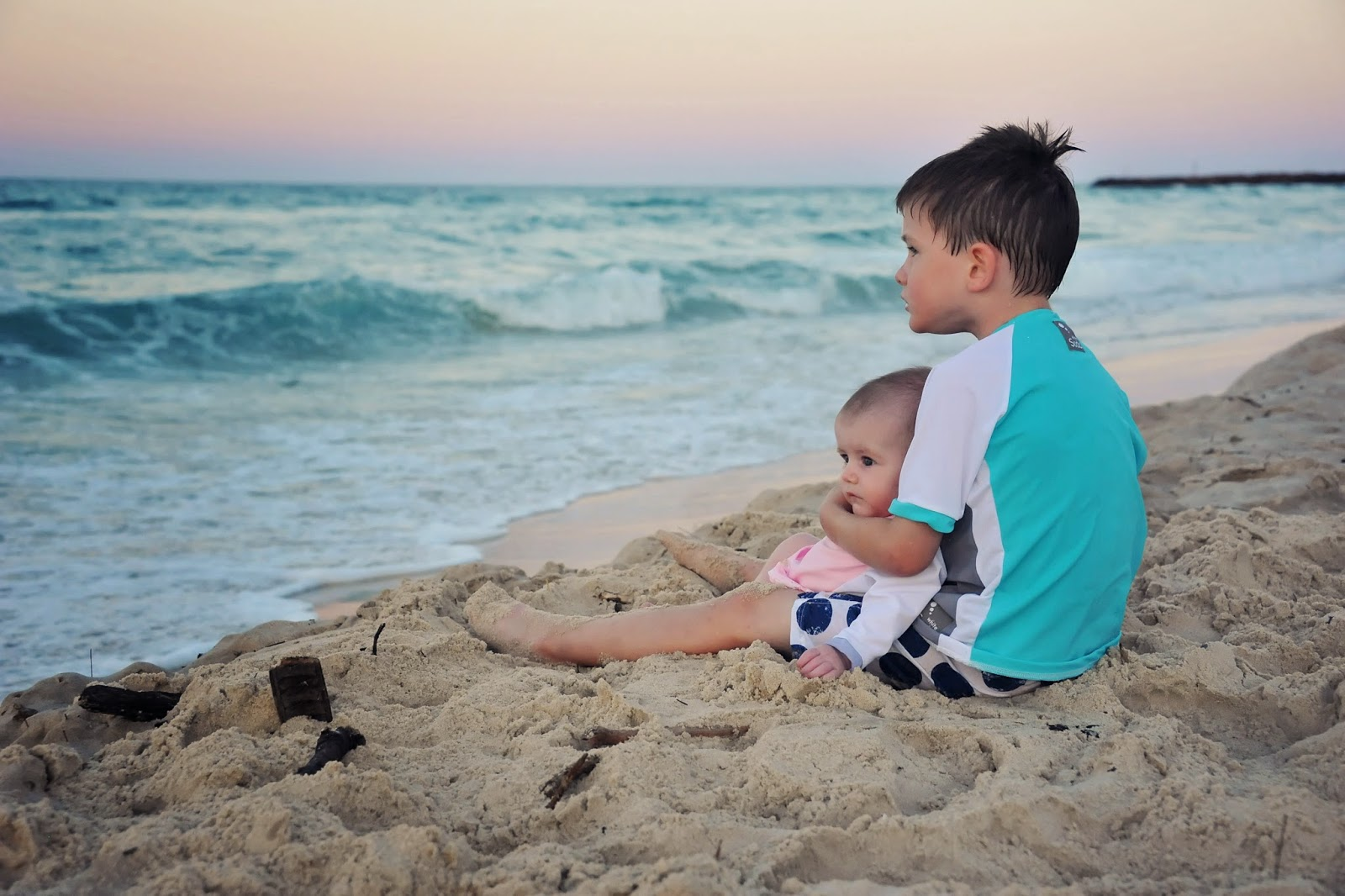 9 Steps To a great Family Photo