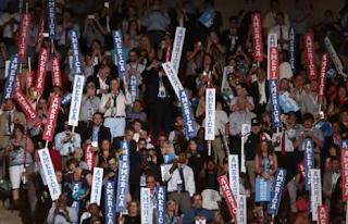 For Democrats, No Clear Leader