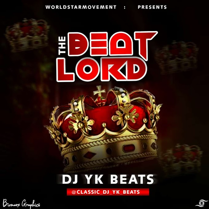 Dj yk _ the beat lord