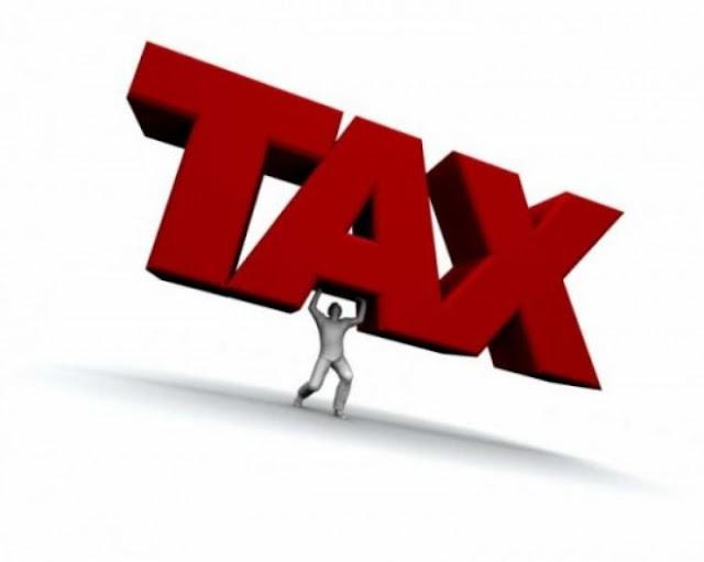 Danh sách các doanh nghiệp BĐS nợ thuế
