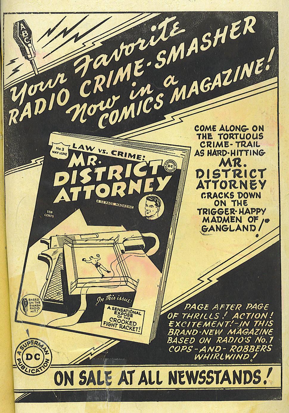 Read online World's Finest Comics comic -  Issue #34 - 75