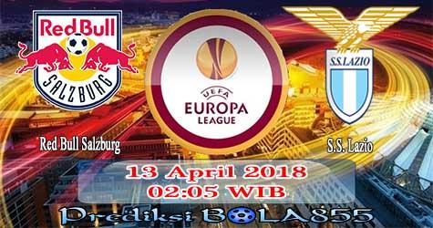 Prediksi Bola855 Red Bull Salzburg vs Lazio 13 April 2018