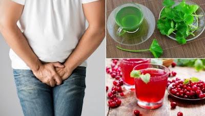 remèdes maison pour le traitement de l'urétrite