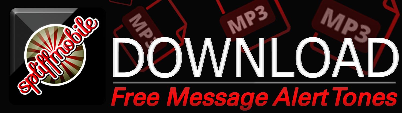 Funny Toilet Flush Message Alert Tone! | Free Message Alert