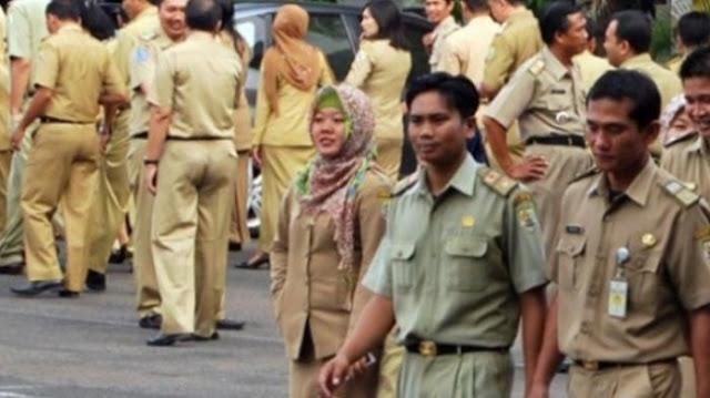 Ini Dia Daftar Hasil Seleksi CPNS 2018 SKD Provinsi Bangka Belitung Dari Berbagai Formasi Dan Sesi | JabarPost Media