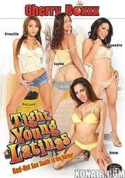 Tight Young Latinas